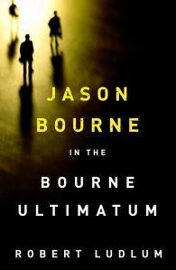 The Bourne Ultimatum Robert Ludlum