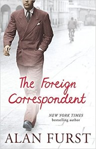 The Foreign Correspondent Alan Furst