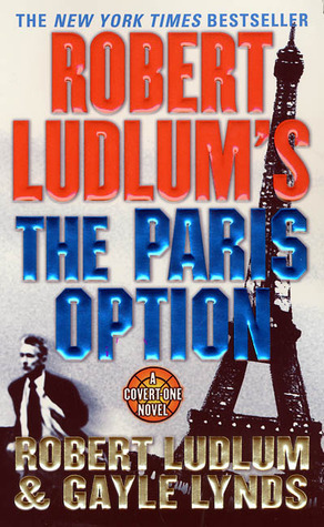 The Paris Option Robert Ludlum