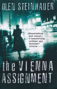 The Vienna Assignment Olen Steinhauer