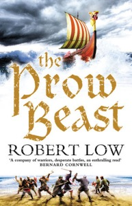 The Prow Beast Robert Low