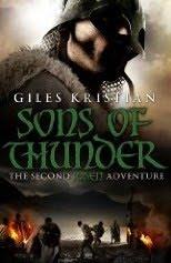 Raven: Son's of Thunder - Giles Kristian
