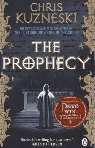 The Prophecy Chris Kuzneski