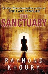 The Sanctuary Raymond Khoury