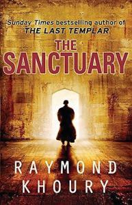 The Sanctuary Raymond Khoury