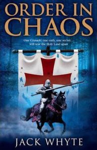 Order In Chaos Jack Whyte