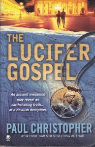 The Lucifer Gospel Paul Christopher
