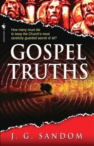 Gospel Truths JG Sandom