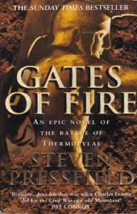 Gates Of Fire Steven Pressfield
