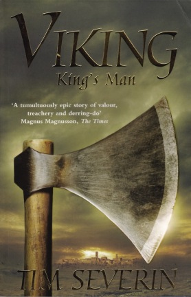 Viking Kings Man Tim Severin