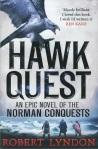 Hawk Quest Hardback 1