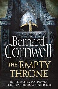 Bernard Cornwell The Empty Throne