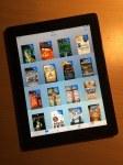 iPad Books