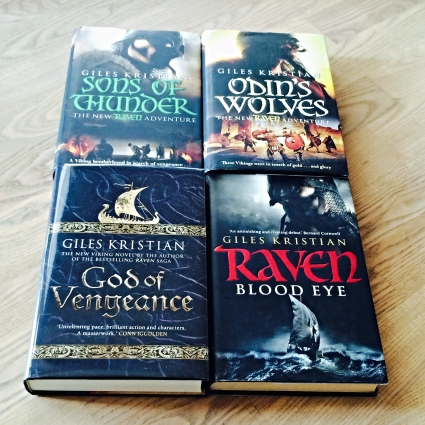 Raven series 2