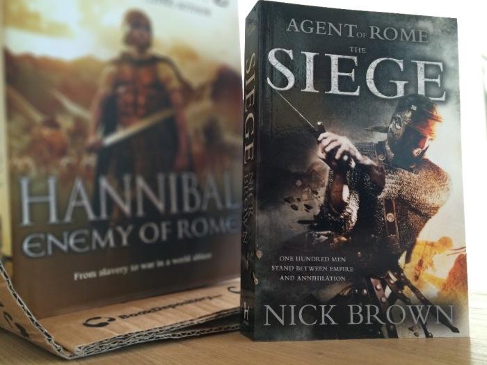 Hannibal Siege Blur