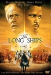 The Long Ships DVD