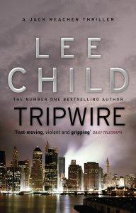 Tripwire Lee Child