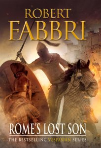 Rome's Lost Son Robert Fabbri