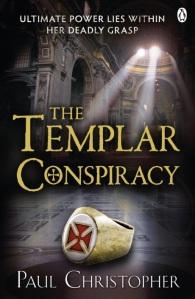 The Templar Conspiracy Paul Christopher
