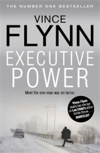executive-power-vince-flynn