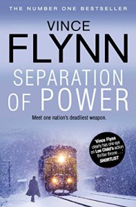 Separation of Power Vince Flynn