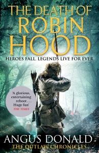 the-death-of-robin-hood-angus-donald