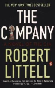the-company-robert-littell