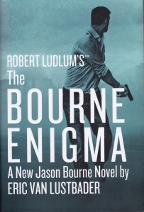 The Bourne Enigma Eric Van Lustbader