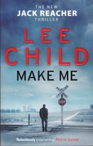 Make Me Lee Child