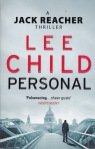 Personal Lee Child