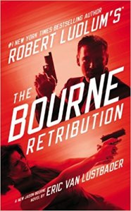 The Bourne Retribution Eric Van Lustbader