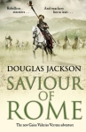 Saviour of Rome Douglas Jackson