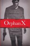 Gregg Hurwitz Orphan X
