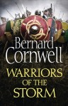 Warriors of The Storm Bernard Cornwell