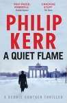 A Quiet Flame Philip Kerr