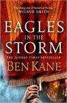 Eagles in the Storm Ben Kane