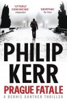 Prague Fatale Philip Kerr