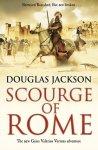 Scourge of Rome Douglas Jackson