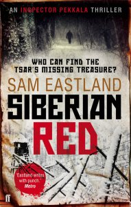 Siberian Red Sam Eastland