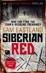 Siberian Red Sam Eastland