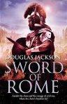 Sword of Rome Douglas Jackson