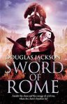 Sword of Rome Douglas Jackson