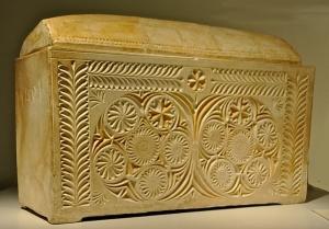Caiaphas' Ossuary