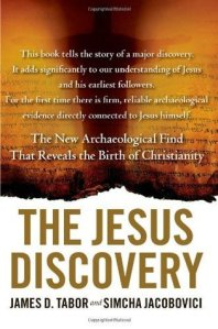 The Jesus Discovery 2