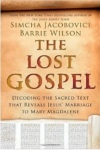 The Lost Gospel Simcha Jakobovici