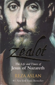 Zealot Reza Aslan