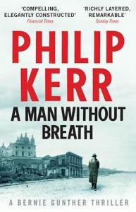 A Man Without Breath Philip Kerr