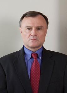 Fred Burton 2010