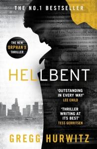 Hellbent Gregg Hurwitz 3