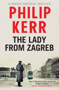 The Lady From Zagreb Philip Kerr 1